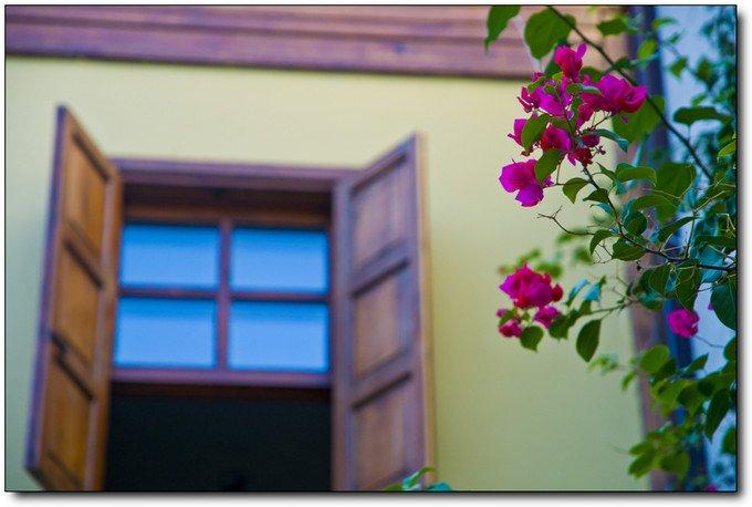 哈德良门酒店图片