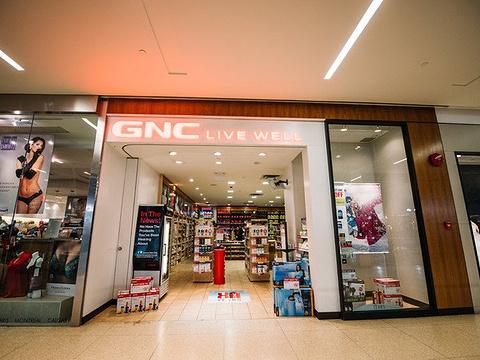 西埃德蒙顿购物中心旅游景点图片