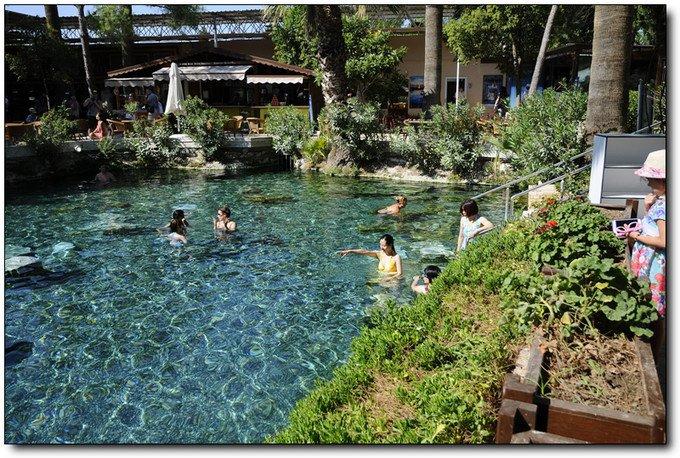 沙辛酒店(Hotel Sahin)图片