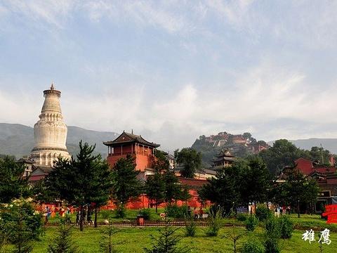 五爷庙旅游景点图片