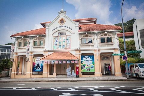 新加坡集邮博物馆
