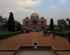 真正的印度:信仰与热爱的国度