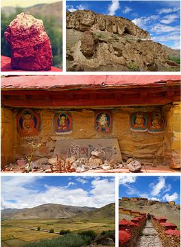 藏王墓旅游景点攻略图