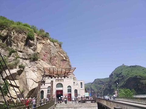 黑龙潭旅游景点图片