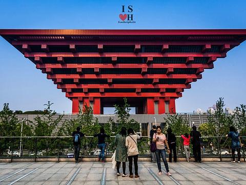 上海世博园攻略_2019上海世博园-旅游攻略-门票-地址-问答-游记点评,上海旅游