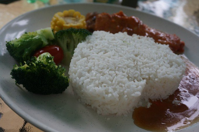 考拉食街图片