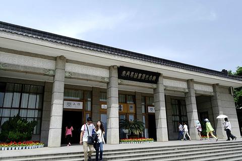 秦始皇帝陵博物院(兵马俑)旅游景点攻略图