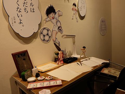 上野之森美术馆旅游景点图片