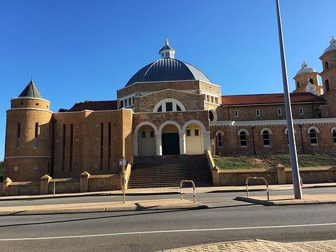 圣弗朗西斯哈维尔大教堂