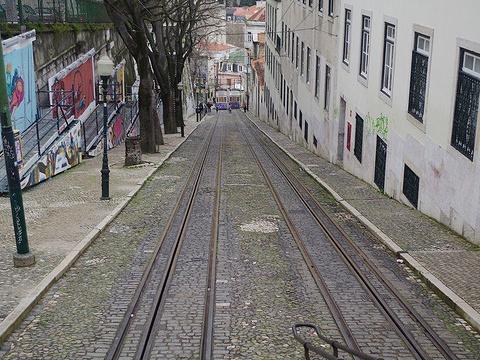 格洛丽亚升降机旅游景点图片