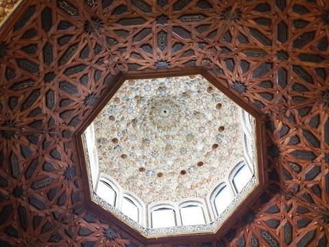 伊斯兰大学旅游景点图片