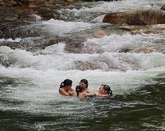 悠游自驾贺州,探寻藏匿的山水!