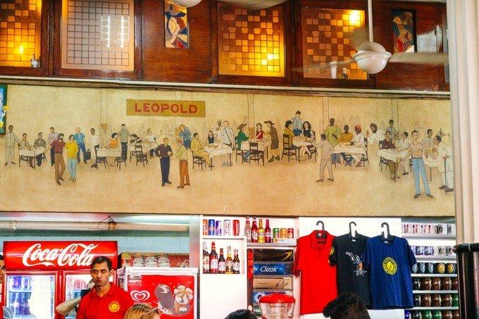 里欧波特餐厅图片