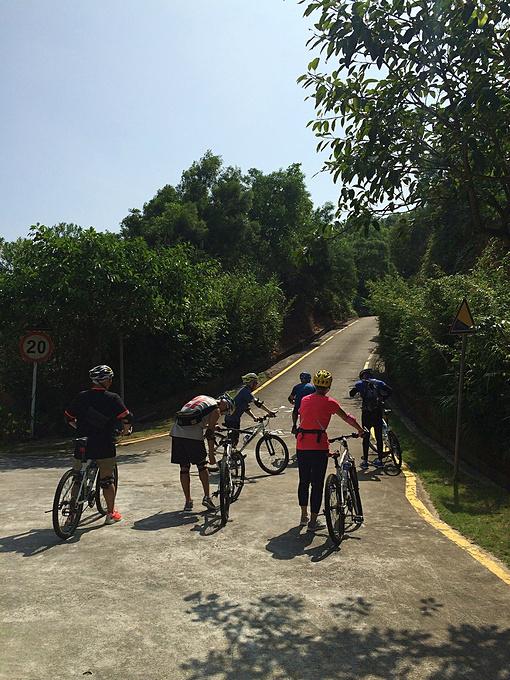Biking图片