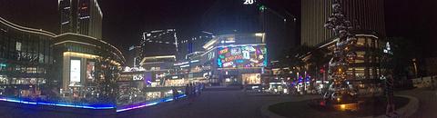 龙湖·时代天街旅游景点攻略图