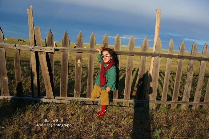 根河 /根河湿地/黑山头 /186彩带河 /巴尔虎蒙古部落图片