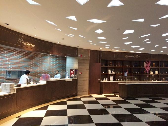 主餐厅&地中海咖啡厅图片