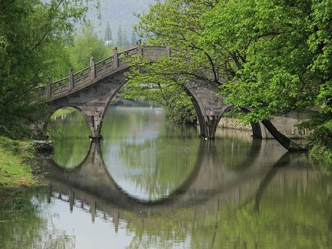 慈城古县城旅游景点图片