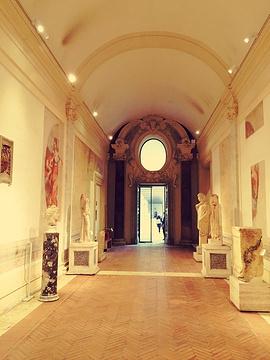 罗马国家博物馆之马西莫浴场宫旅游景点攻略图