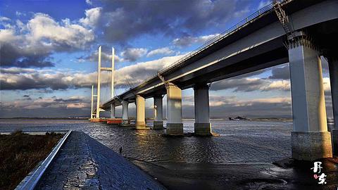 大桥景区旅游景点攻略图