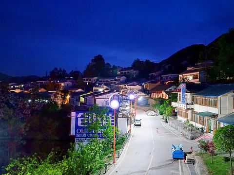 龙潭村旅游景点图片
