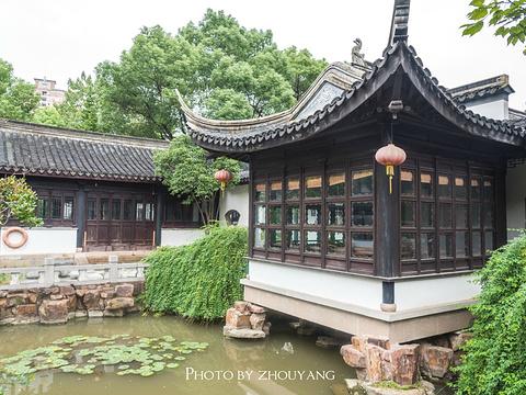 东林书院旅游景点图片
