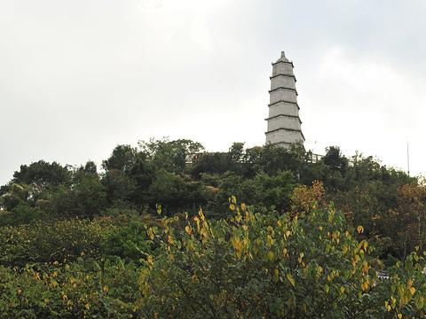 安顺白塔旅游景点图片