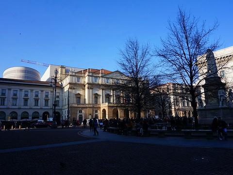 斯卡拉歌剧院旅游景点图片