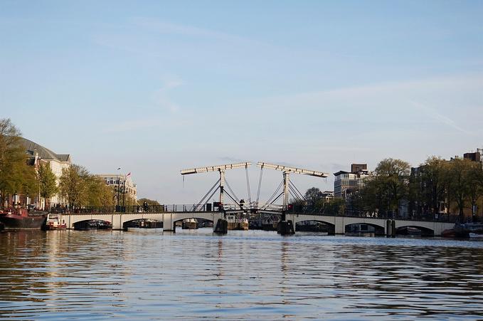 玛格尔桥图片