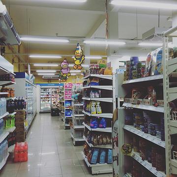 TESCO LOTUS (Hang Dong 分店)