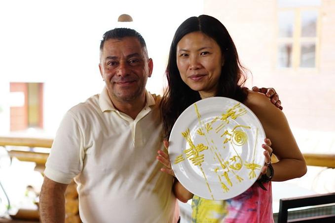 没能管住的中国胃图片