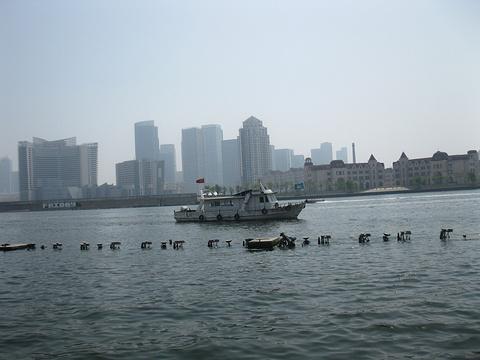 塘沽旅游景点图片