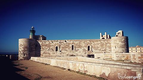 玛尼阿瑟城堡旅游景点攻略图