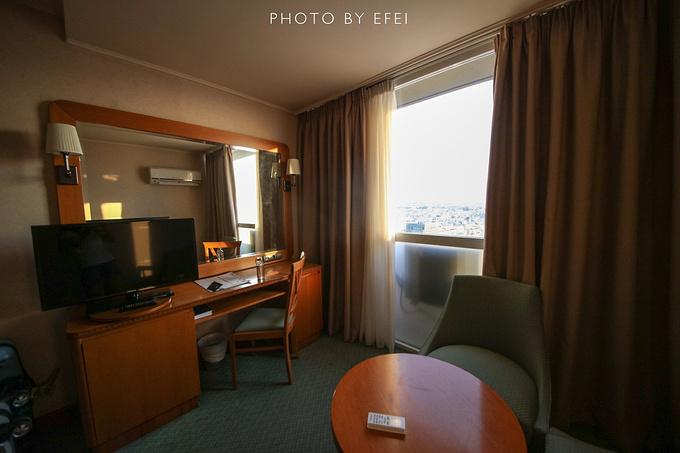 President Hotel图片