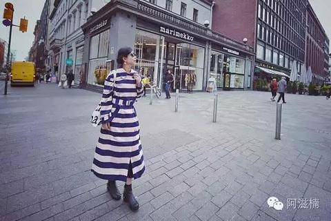 Marimekko服饰店旅游景点攻略图