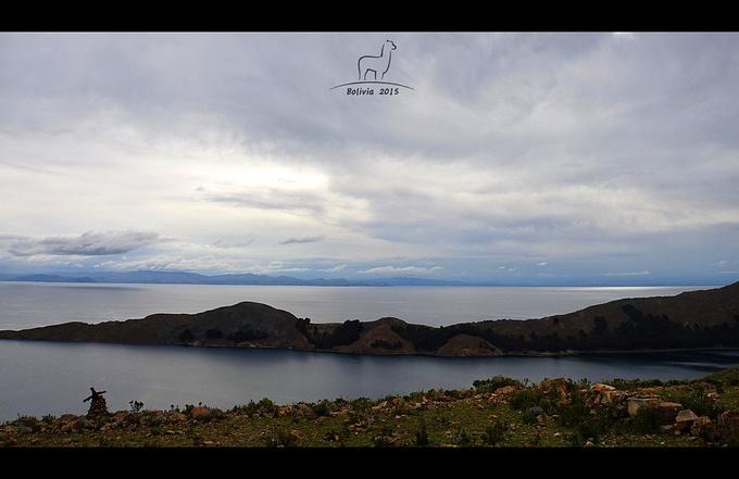 Isla del Sol 图片