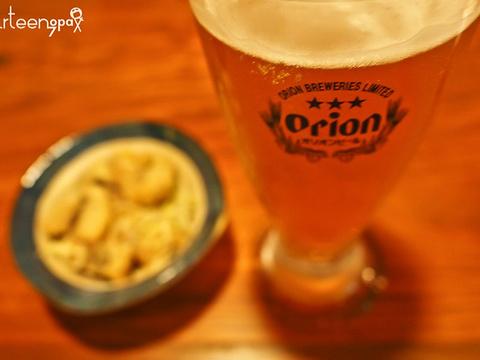 冲绳地料理あんがま旅游景点图片