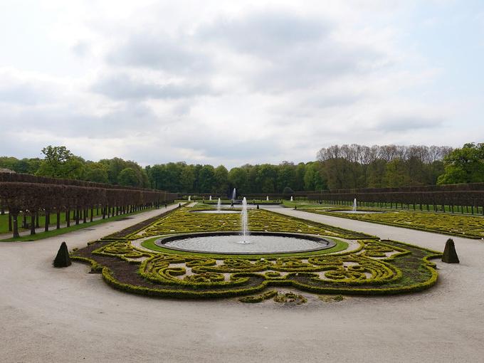 奥古斯都堡图片