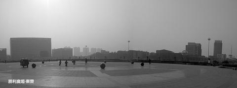 胜利广场旅游景点攻略图
