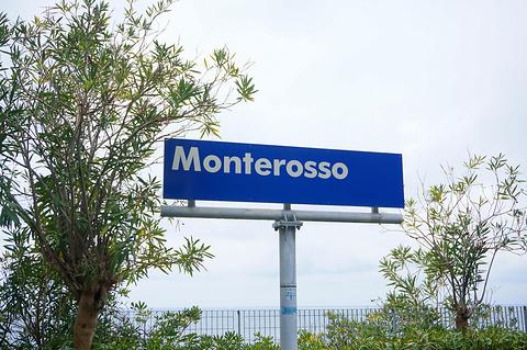 蒙特罗索巨人旅游景点攻略图
