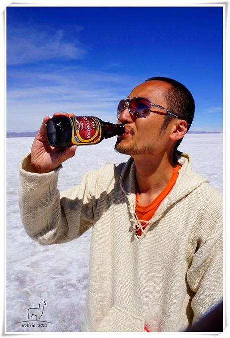 Salar de Uyuni图片