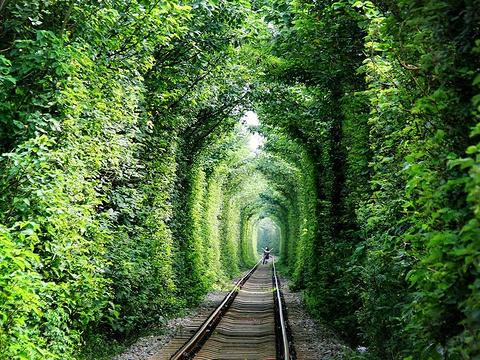 江宁爱情隧道旅游景点图片