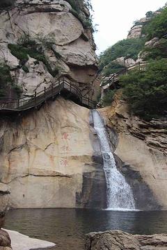黑龙潭旅游景点攻略图