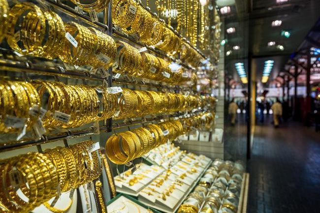 水上的士,黄金市场图片