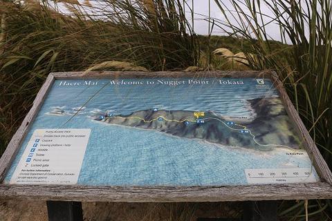纳吉特角旅游景点攻略图