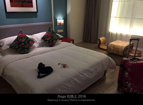 云尚精选酒店(威海国际海水浴场店)
