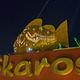 Skaros Fish Taverna
