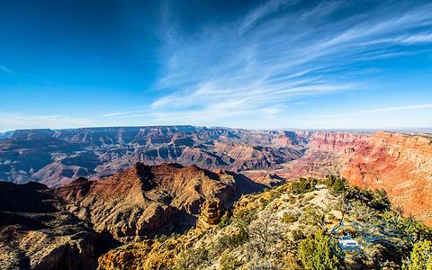 大峡谷国家公园旅游图片