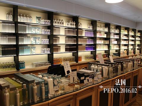 Fragonard香水工厂旅游景点图片