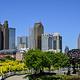天津海河文化广场